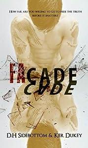 Facade (Deception, #1)