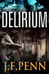 Delirium (London Crime, #2)