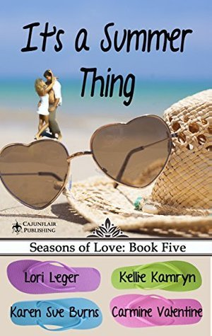 It's a Summer Thing: Seasons of Love: Book Five