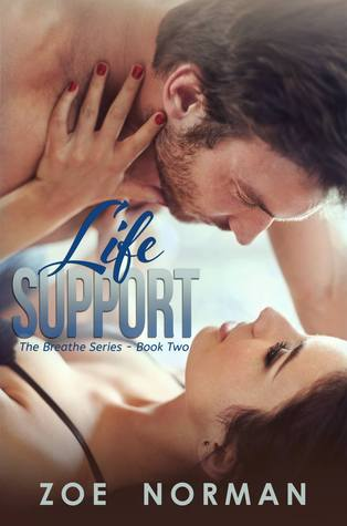 Life Support (Breathe, #2)
