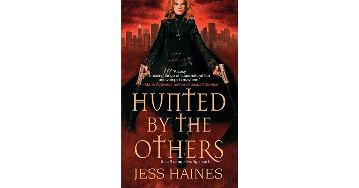 Ebook Hunted By The Others Hw Investigations 1 By Jess Haines