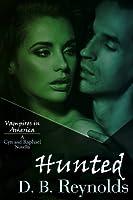 Hunted (Vampires in America, #6.5)