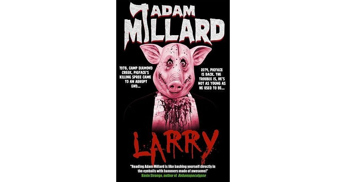 Larry by adam millard fandeluxe Choice Image