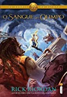 O Sangue do Olimpo (Os Heróis do Olimpo, #5)