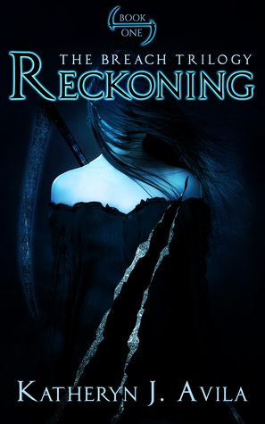 Reckoning (The Breach #1)