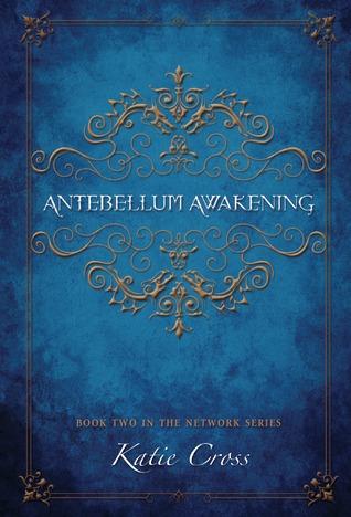Antebellum Awakening (The Network Series, #2)