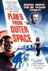 Plan 9 From Outer Space by Ed Wood