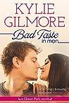 Bad Taste in Men (Clover Park, #3)