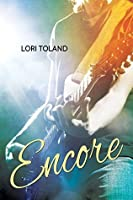 Encore (The Replacement Guitarist, #4)