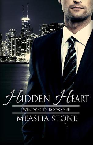 Hidden Heart (Windy City, #1)