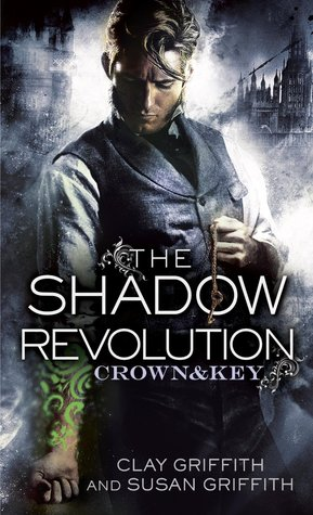 The Shadow Revolution by Clay Griffith