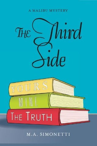 The Third Side (A Malibu Mystery Book 2)