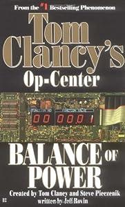 Balance of Power (Tom Clancy's Op-Center, #5)