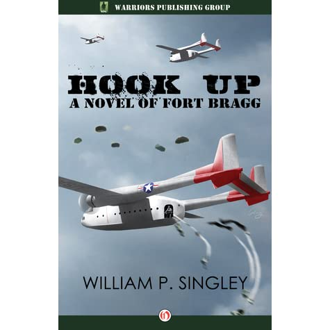 hook up goodreads As the owner of pick-a-dick, new orleans' premier hook-up website, my job is simple  add to goodreads pre-order now amazon us | amazon uk | amazon au.