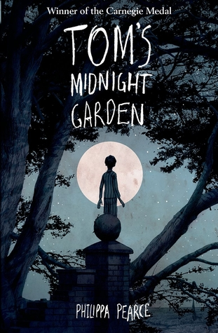 Image result for Tom's Midnight Garden by Philippa Pearce
