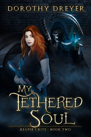 My Tethered Soul (Reaper's Rite, #2)