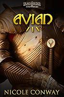 Avian (Dragonrider Chronicles, #2)