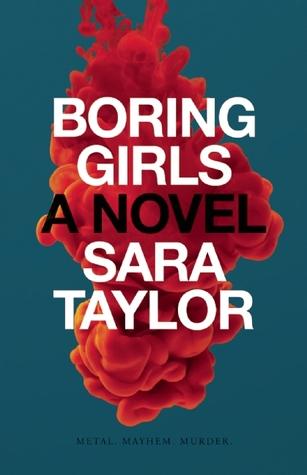 Boring Girls