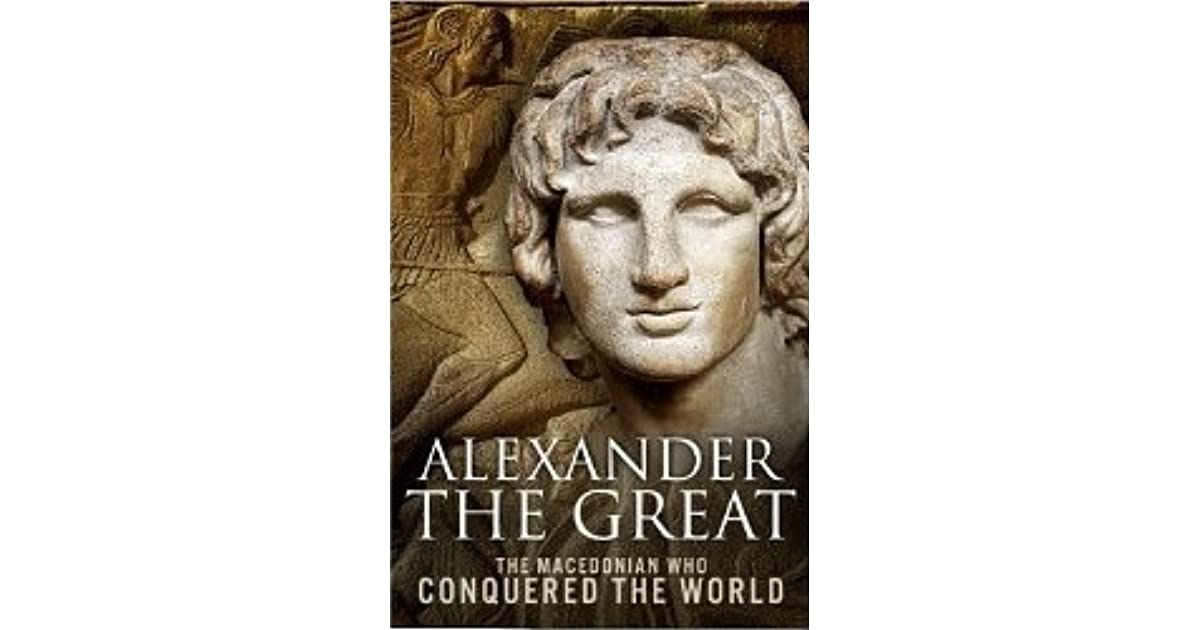 who was alexander the great Alexander iii the great, the king of macedonia and conqueror of the persian empire is considered one of the greatest military geniuses of all times he was inspiration for later conquerors such as hannibal the carthaginian, the.