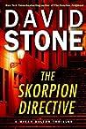 The Skorpion Directive (Agent Micah Dalton, #4)