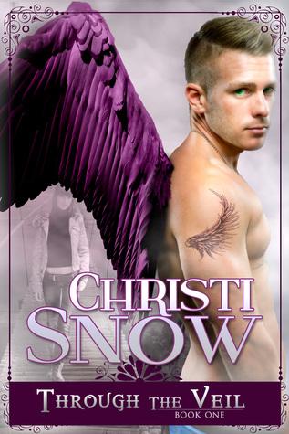 Through The Veil by Christi Snow