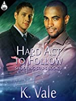 Hard Act to Follow (Shooting Stars #3)