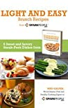 Light and Easy Brunch Recipes from SparkPeople