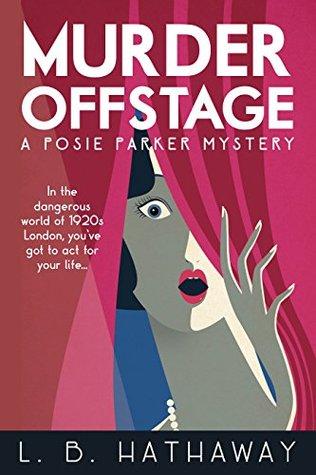 Murder Offstage