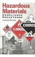 Hazardous materials compliance pocketbook by jj keller hazardous materials compliance pocketbook 122ors fandeluxe Image collections