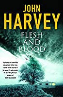 Flesh and Blood (Frank Elder, #1)