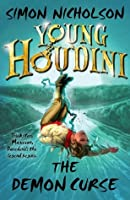 Young Houdini: the Demon Curse (Young Houdini, #2)