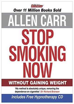 Stop Smoking Now by Allen Carr
