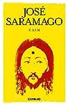Review ebook Caim by José Saramago