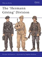 The Hermann Goring Division: 385 (Men-at-Arms)