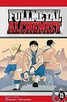 Fullmetal Alchemist, Vol. 15