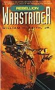 Rebellion (Warstrider, #2)