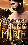 Enemy Mine (Base Branch, #1)