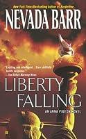 Liberty Falling (Anna Pigeon, #7)