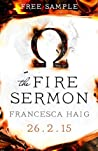 The Fire Sermon (SAMPLE ONLY)