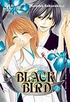 Black bird: 2