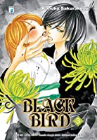 Black bird: 3