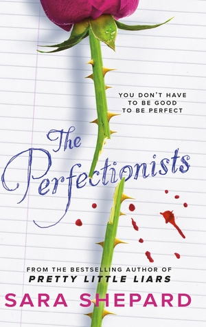 The Perfectionists (The Perfectionists #1)