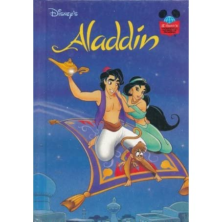 a review of walt disneys 1992 story aladdin Home walt disney world walt disney world disneyland disney cruise line aulani aladdin aladdin is a poor avengers: infinity war solo: a star wars story.