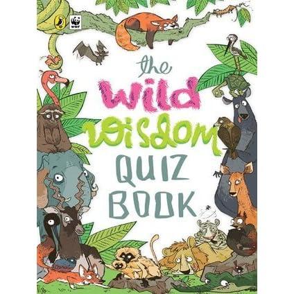 wild wisdom quiz book pdf 2017 free download
