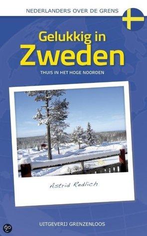 Gelukkig in Zweden by Astrid Redlich
