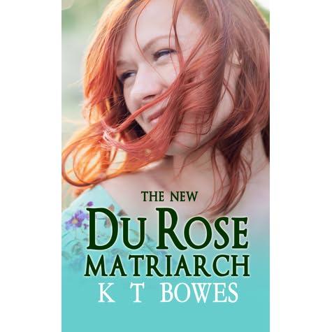 The New Du Rose Matriarch: A New Zealand Mystery Romance (The Hana Du Rose Mysteries Book 5)