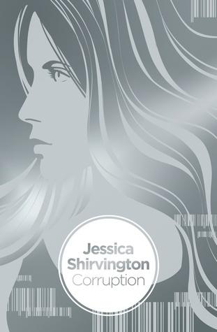Corruption by Jessica Shirvington