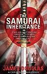 The Samurai Inheritance (Jamie Saintclaire, #4)
