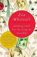 Holding Still For As Long As Possible (Lambda Literary Award: Transgender)