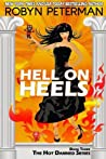 Hell On Heels (Hot Damned, #3)
